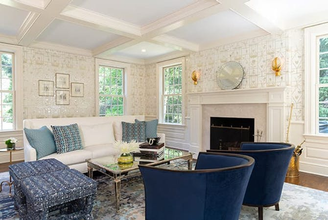 Curating Your Greenwich Home Design Tips From Fiona Leonard Prevu